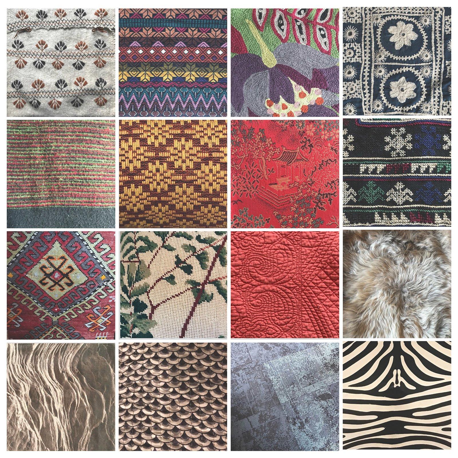 Biophilic textiles