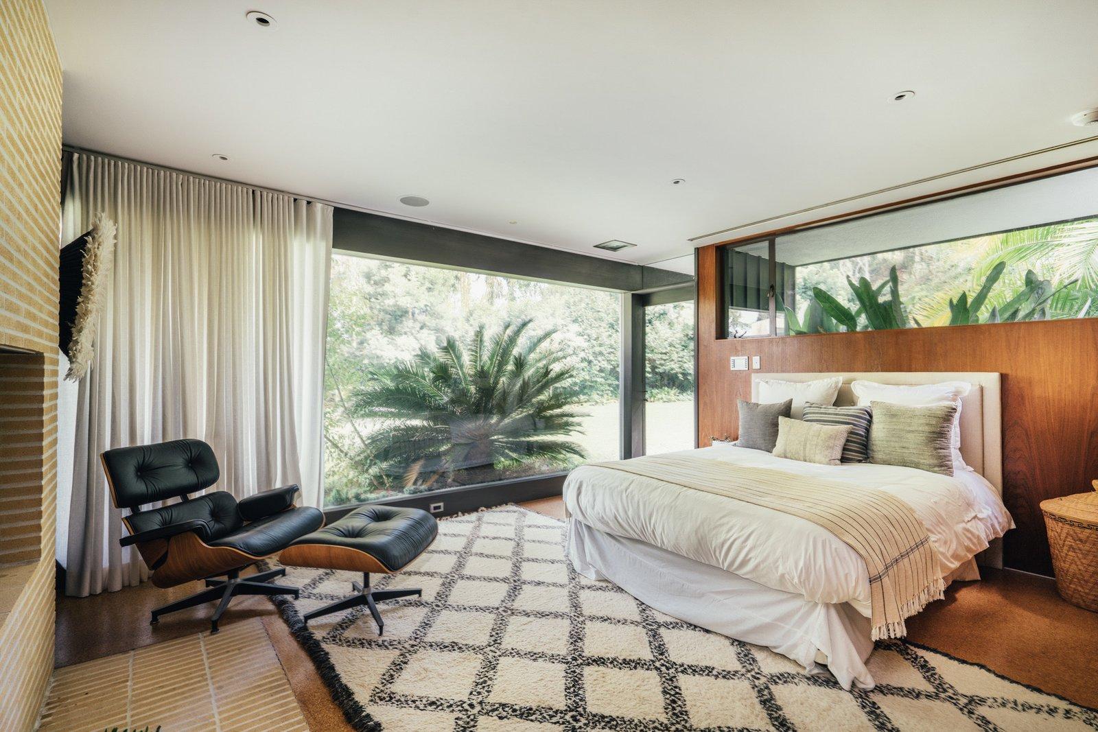 Bailey House bedroom
