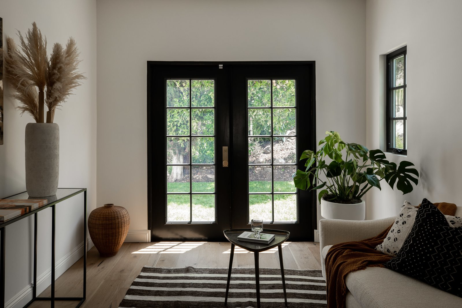 Den of Tudor Renovation by VEIN Design and Bungalowe