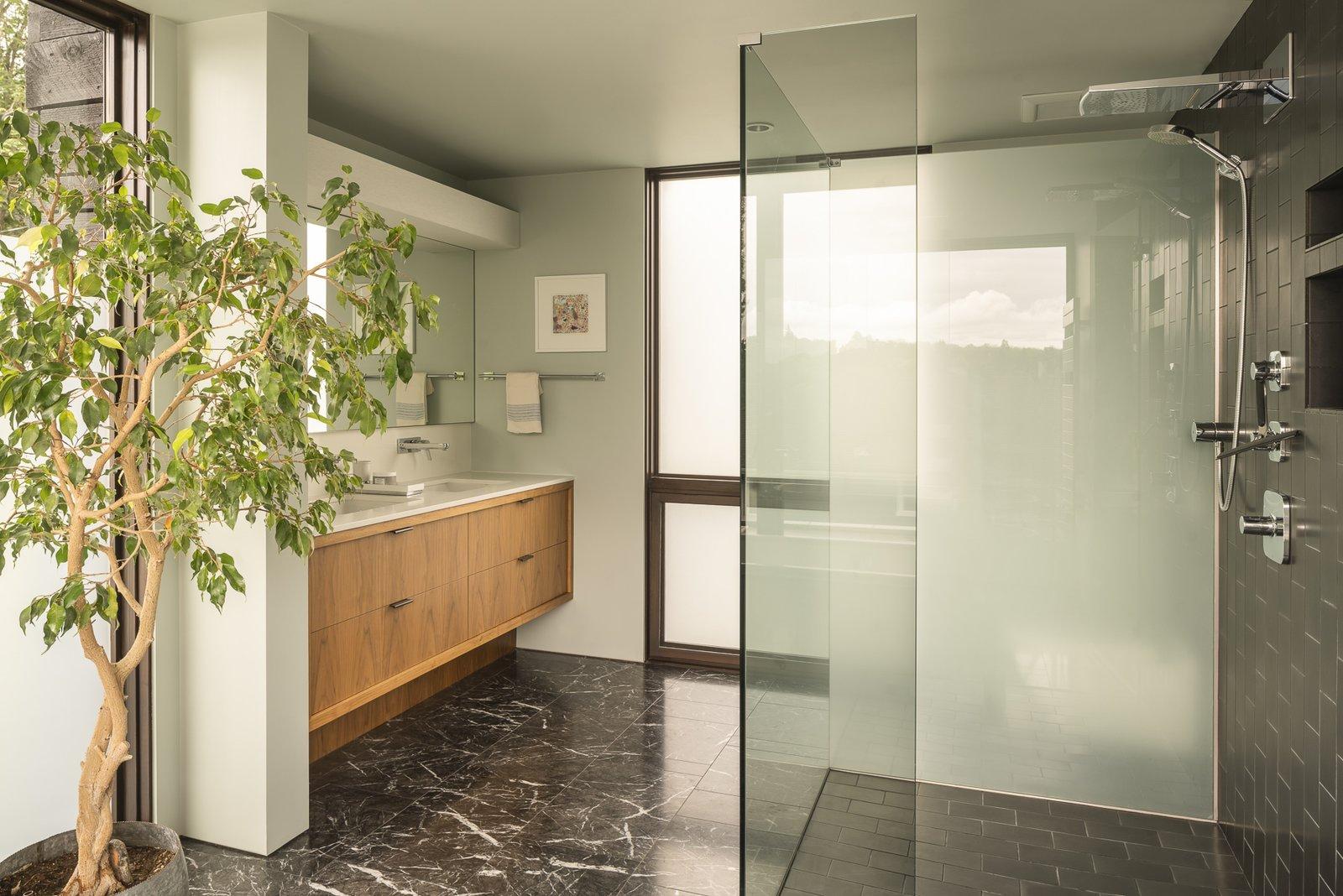 Helen Street Residence bathroom
