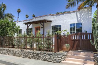 Snag This Sun-Drenched Spanish Bungalow in L.A. for $775K