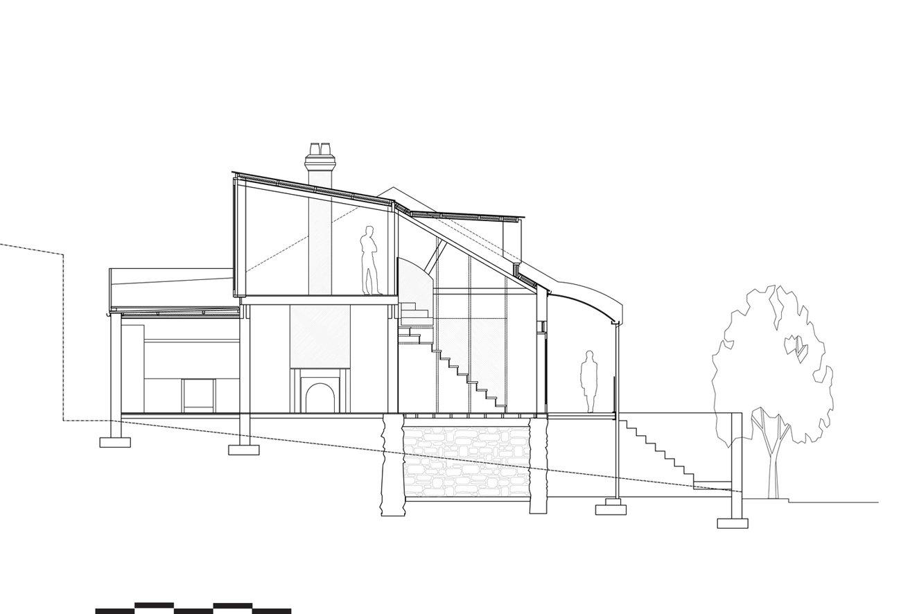 Arklow Villa III elevation