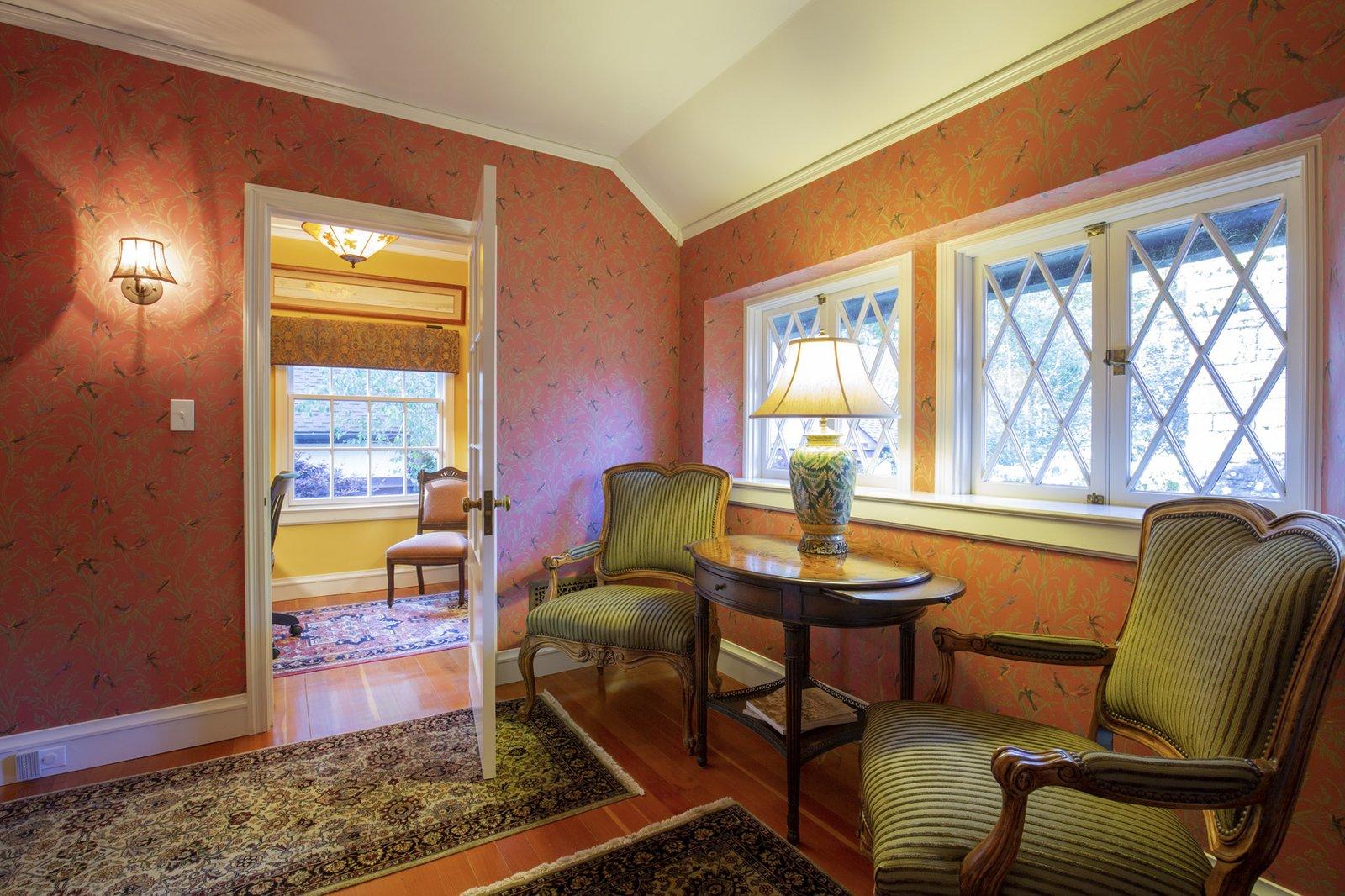 Redwood Grove Estate sitting room