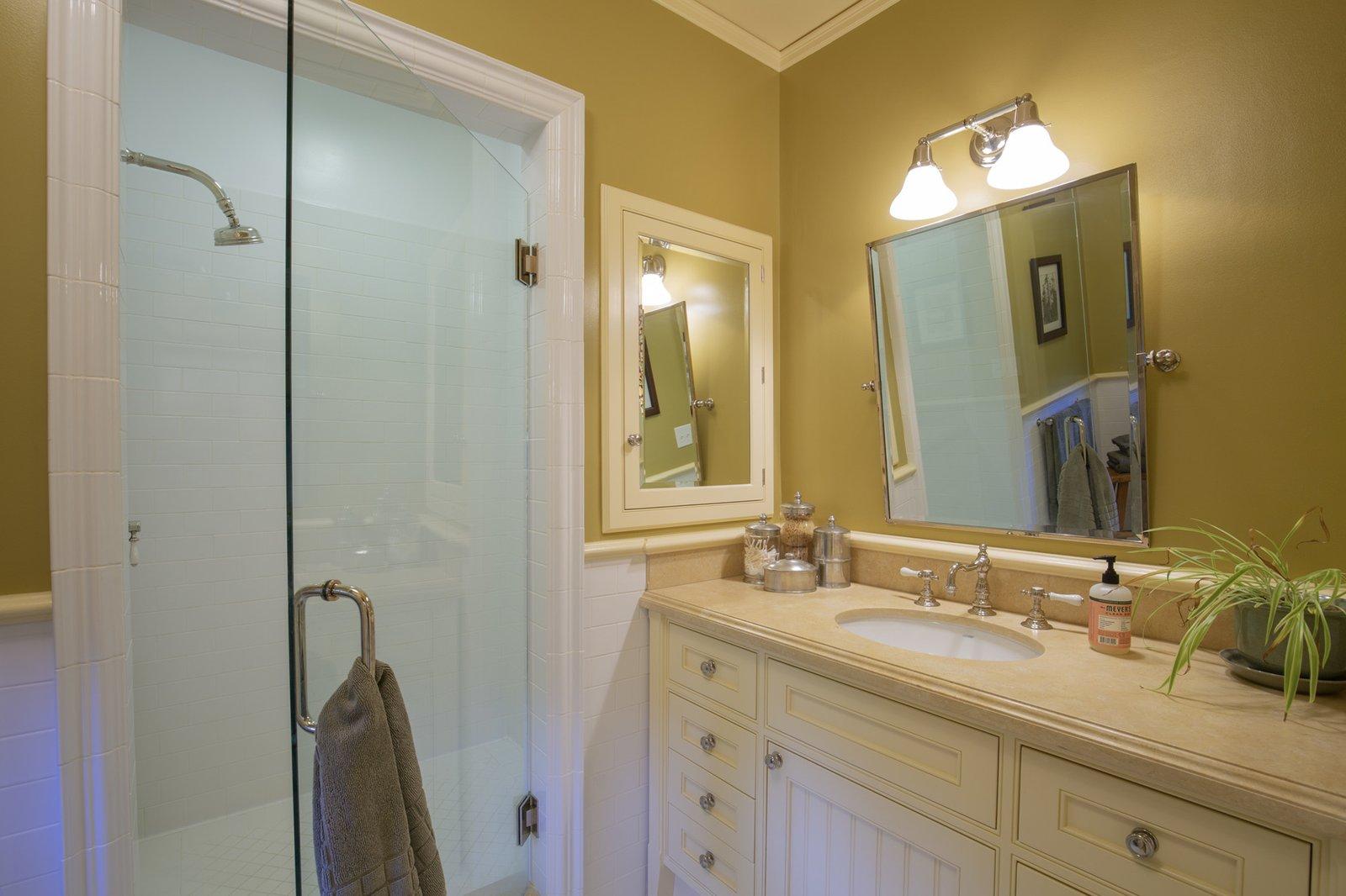 Redwood Grove Estate bathroom