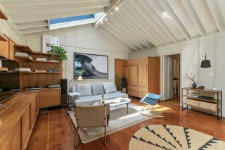 An Idyllic Cottage With a Garden Studio Seeks $1.8M in San Francisco