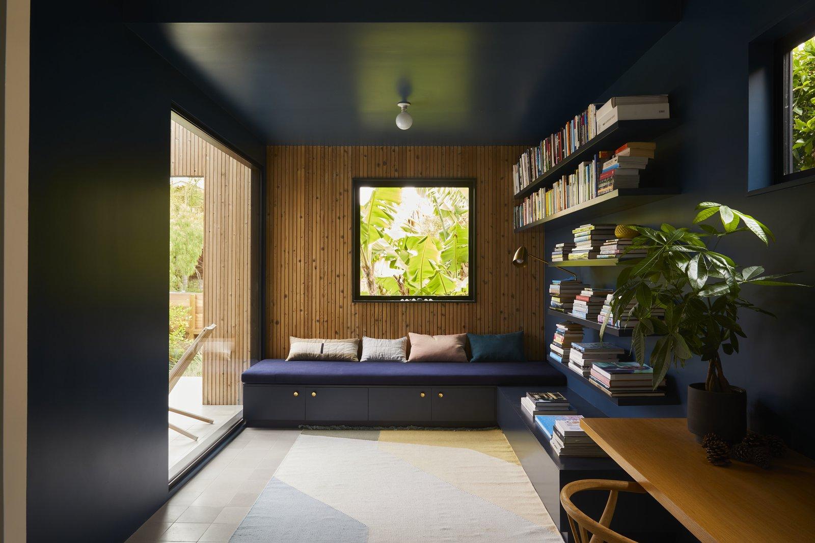 Superba House-Bestor Architecture