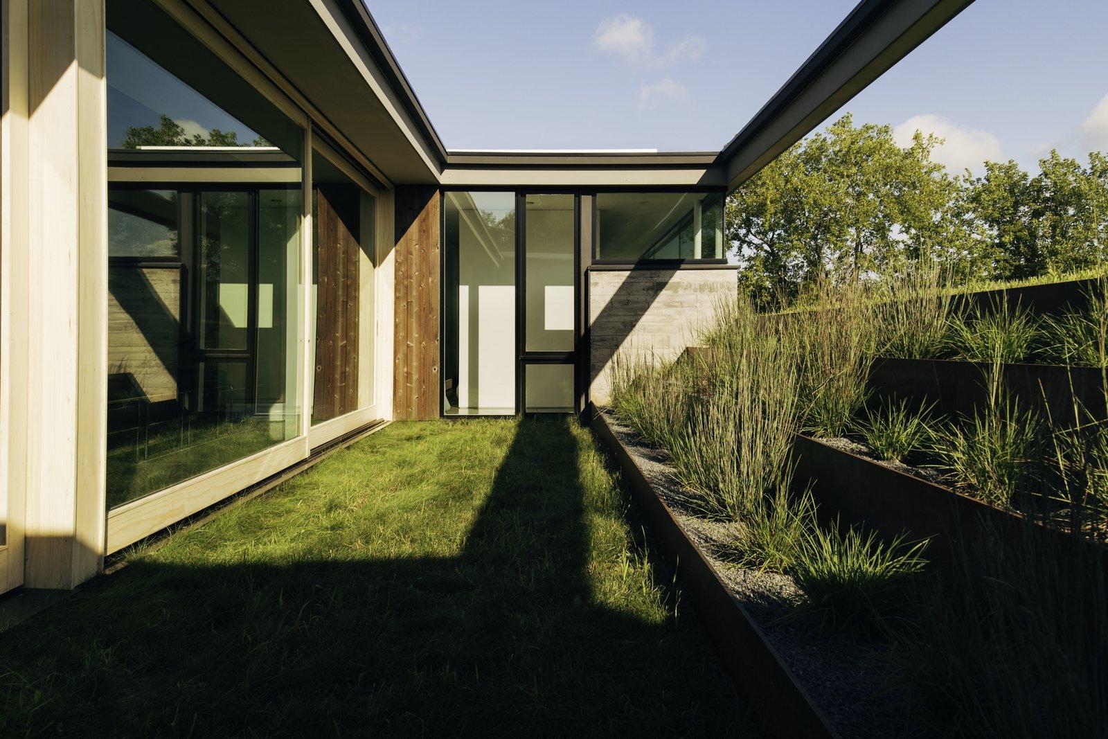Kettle Moraine House-Johnsen Schmaling