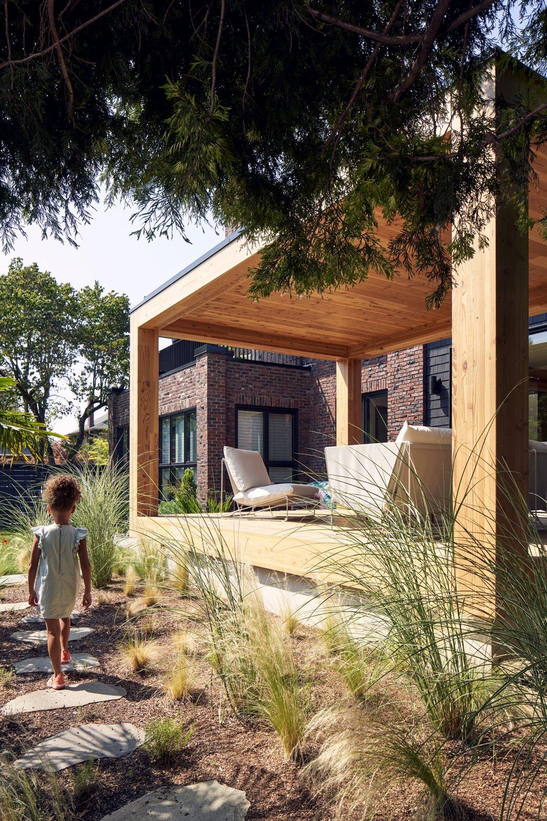 House Hallovi-Lever Architecture