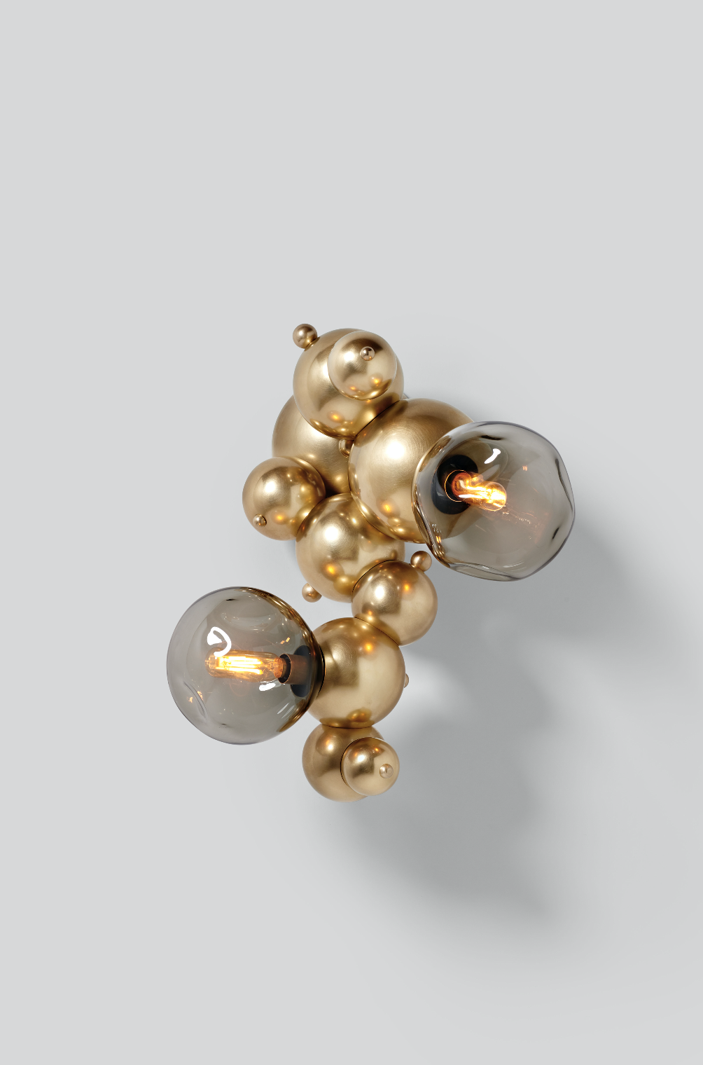 The Bubbly Sconce by Rosie Li  Photo 6 of 12 in The Dwell 24: Rosie Li