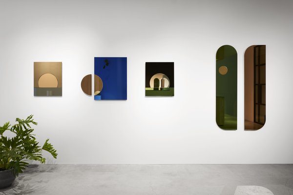 An installation by Nina Cho