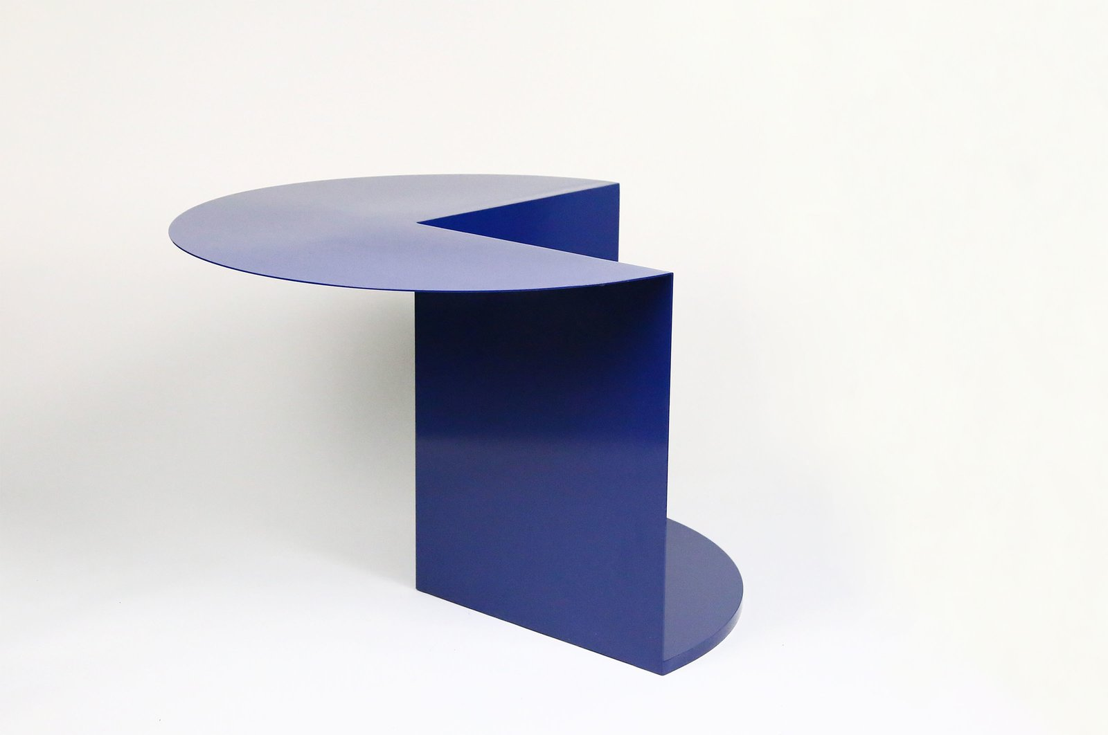 A closer look at the Cantilever Table by Nina Cho  Photo 6 of 6 in The Dwell 24: Nina Cho
