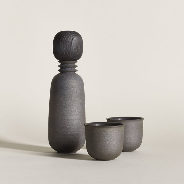 The Twilight Carafe Set by Brave Matter