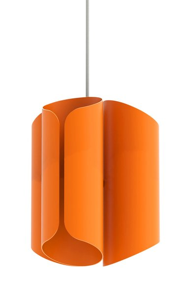 A new pendant light design by Ko Júbilo