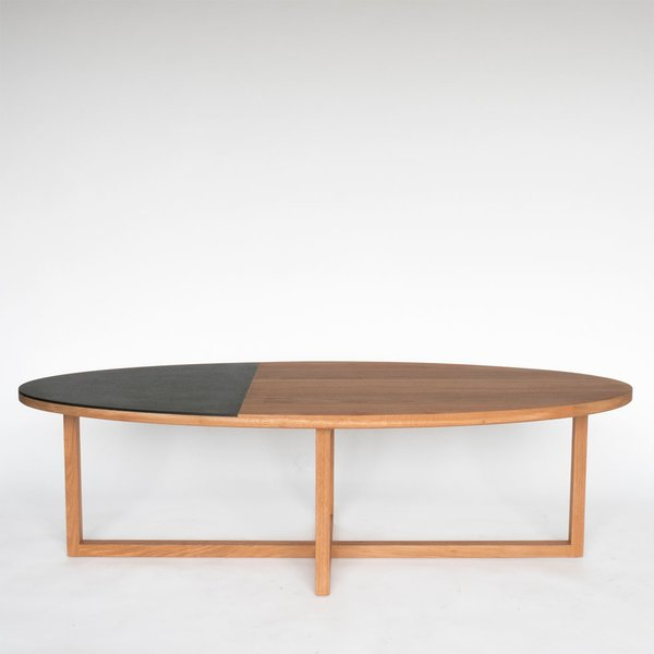 The ME·SA Coffee Table by Oil / Lumber