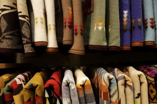 The Pendleton Problem: When Does Cultural Appreciation Tip Into Appropriation?