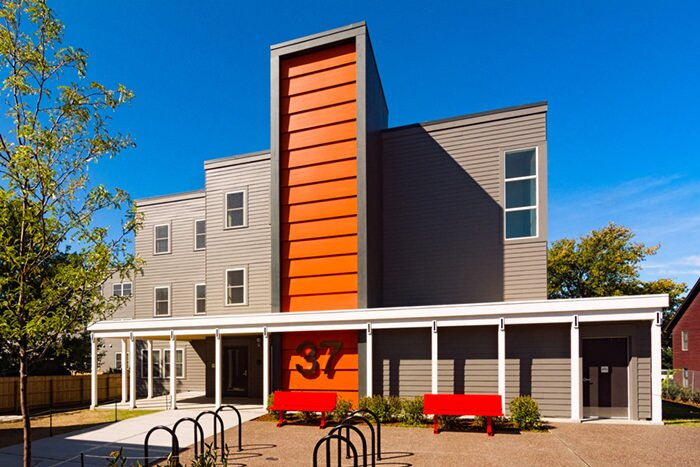 Bright Street Co-op in Burlington, Vermont, is managed by the Champlain Housing Trust, the largest community land trust in the U.S.  Photo 3 of 4 in What Historically Low Mortgage Rates May Spell for Homebuyers in 2020 and Beyond