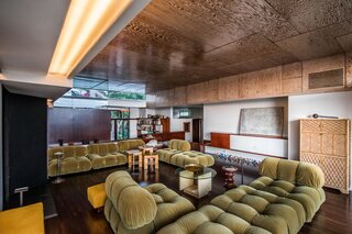 A Newly Restored Schindler Building Lists for $3.65M in L.A.