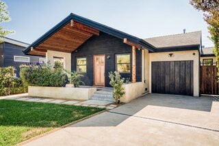 In Los Angeles, a Remixed Craftsman Bungalow Lists for $1.9M