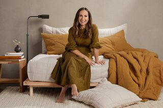 Parachute Founder and CEO Ariel Kaye Knows Just What to Gift for the Holidays