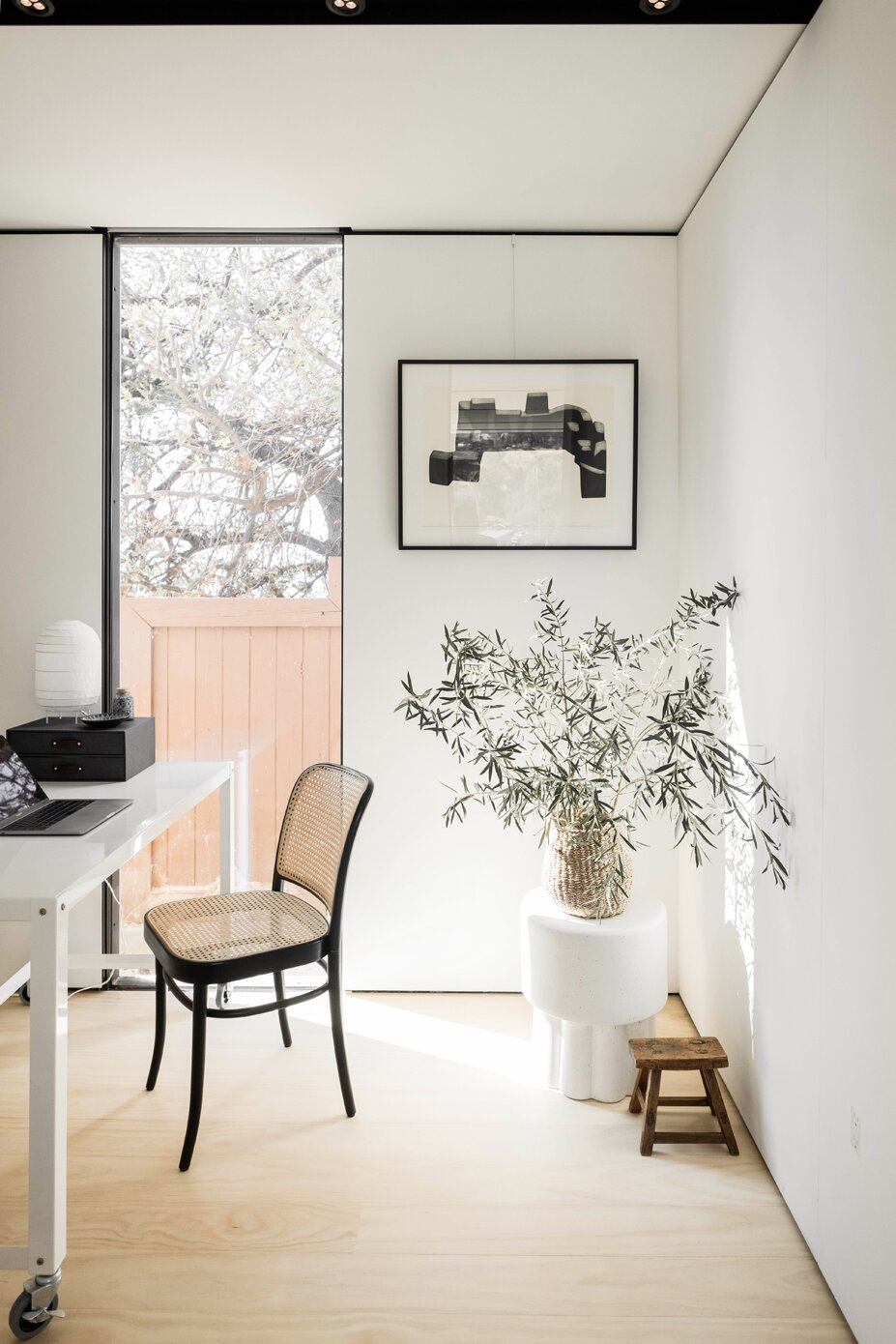 Office of Highland Park Prefab by Cover