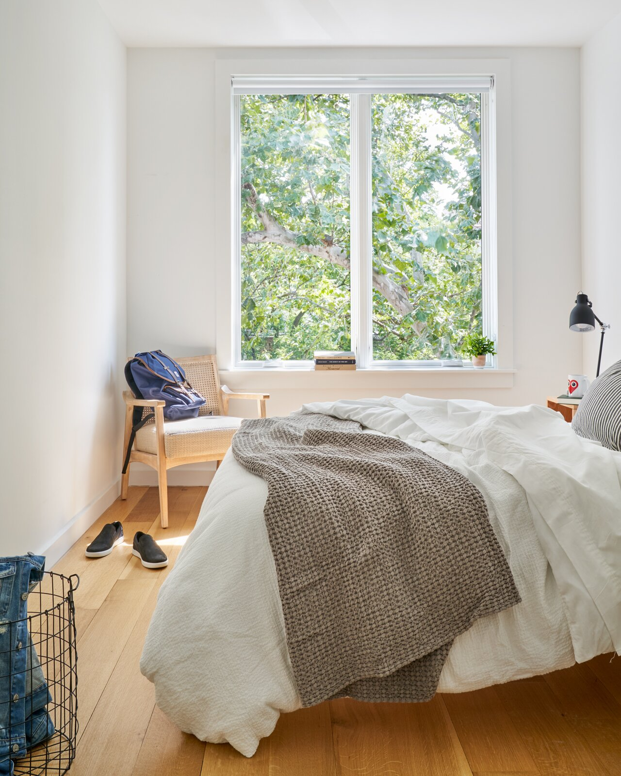 A Common bedroom.  Photo 3 of 11 in Can Co-Living Survive in a Socially Distanced Future?