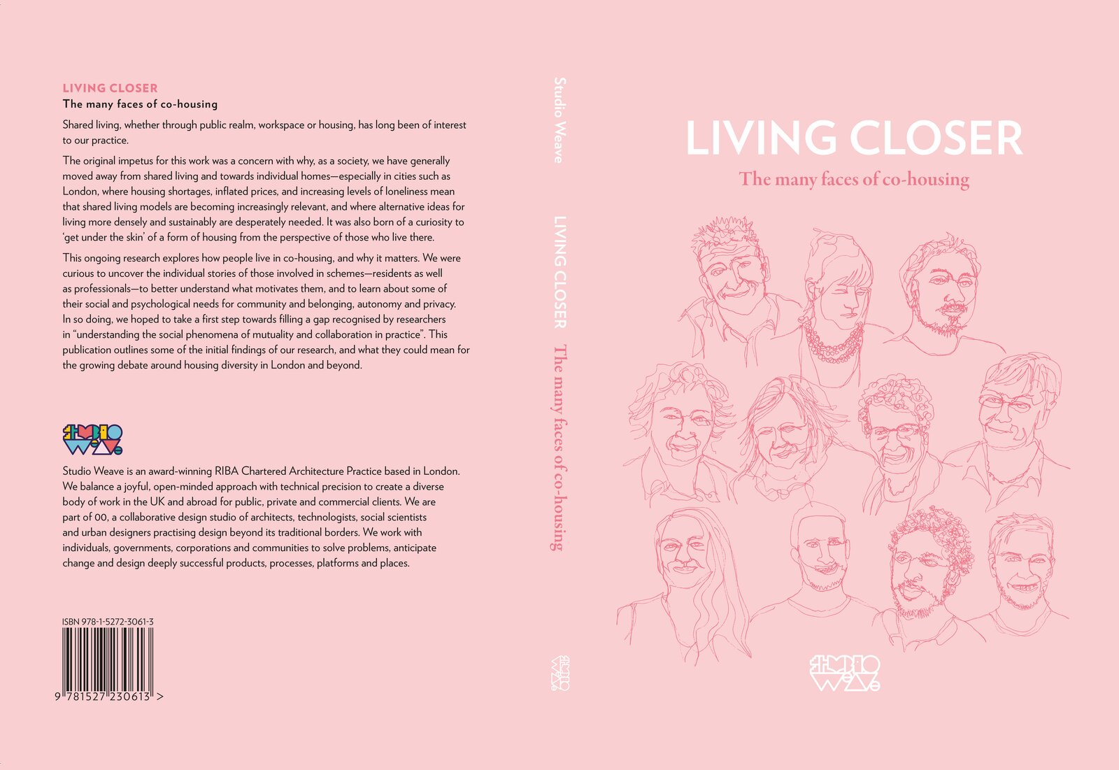 'Living Closer' by Studio Weave and RIBA.  Photo 7 of 11 in Can Co-Living Survive in a Socially Distanced Future?