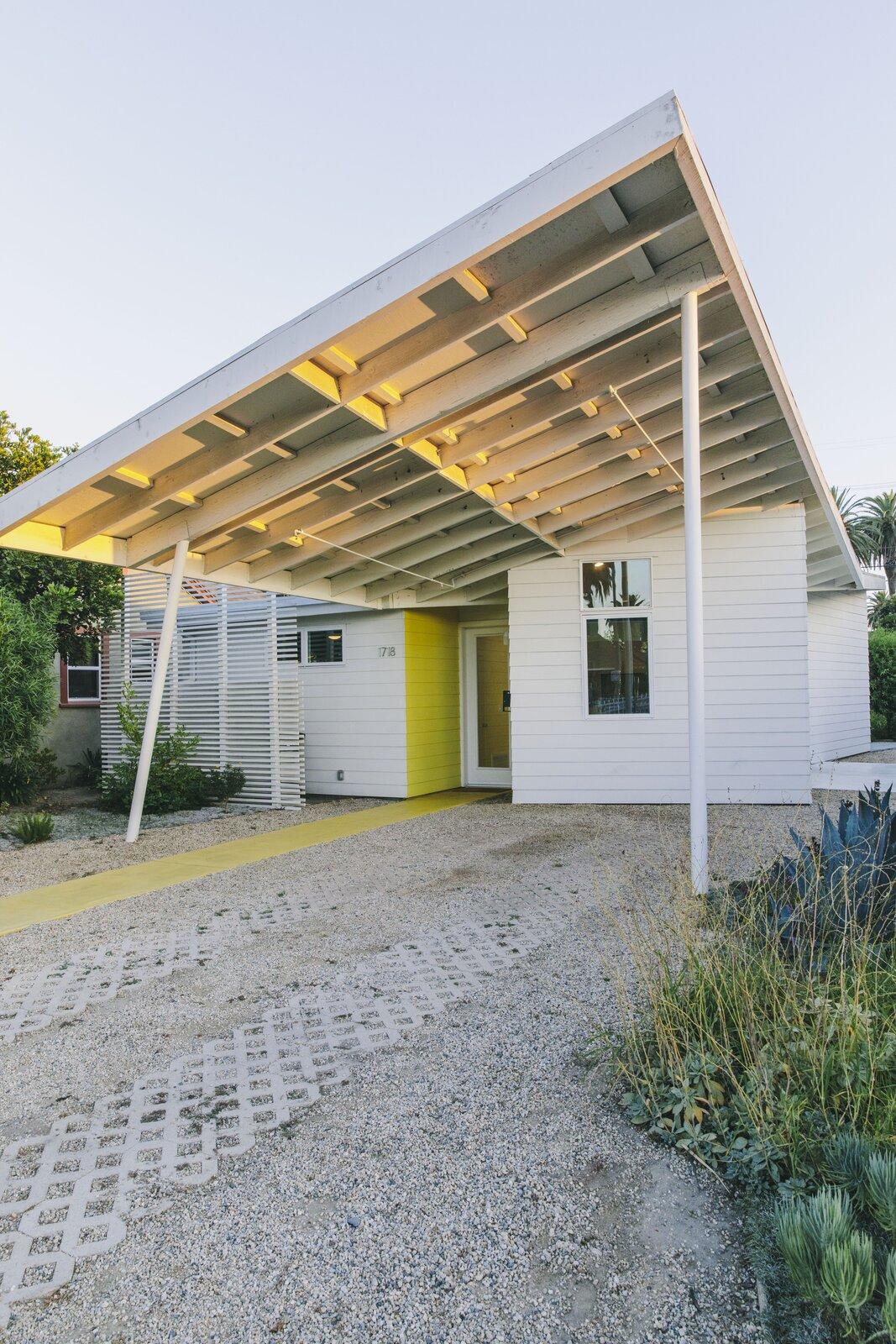 Starter Home-Lehrer Architects