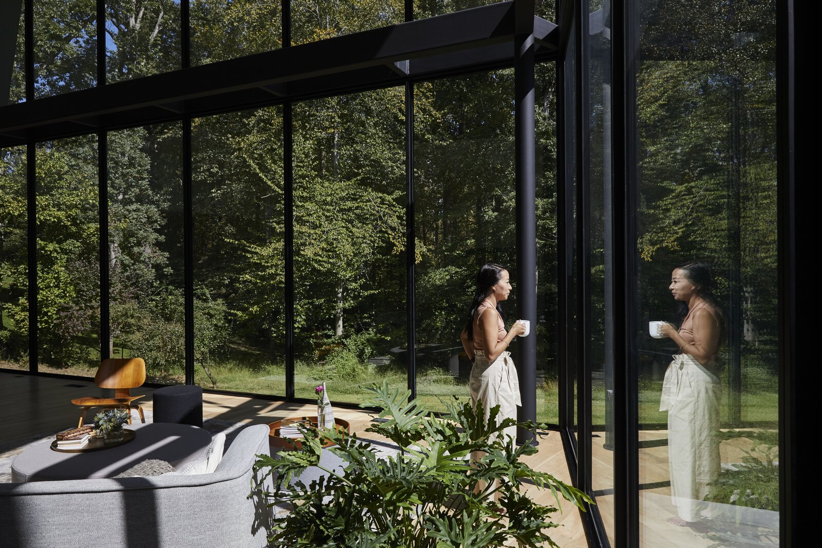 Oblique House-Höweler + Yoon