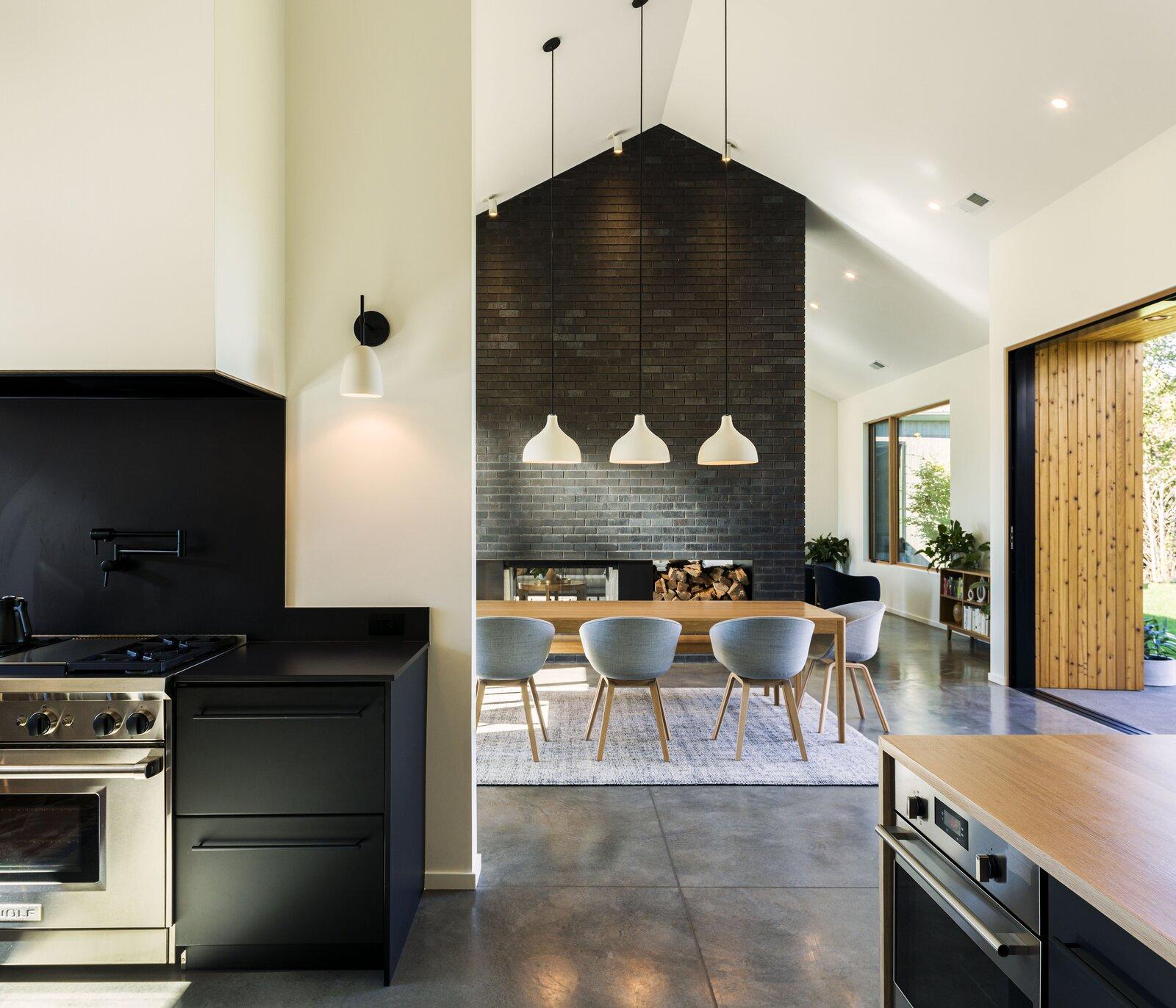 Stafford Residence-Solomon Berg Design