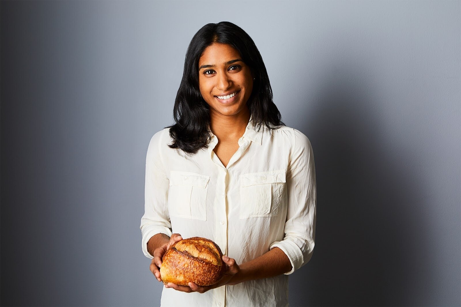 Brinda Ayer is the Editorial Lead at Food52, where she oversees the brand's digital features and recipes, cookbooks, and more. She loves stinky cheese, chewy Neapolitan pizza, and tahini-swirled anything. Find her on Instagram and Twitter @brindayesterday.  Photo 19 of 22 in Dwell's Holiday Gift Guides Are a One-Stop Shop for Everyone on Your Nice List
