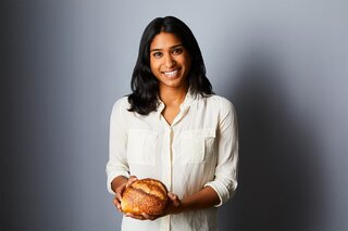 """Brinda Ayer of Food52 Shares Her Go-To Gifts That Aren't Just """"Stuff"""""""