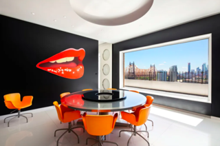 Fashion Maven Lisa Perry Lists Her Flamboyant New York City Penthouse for $45M