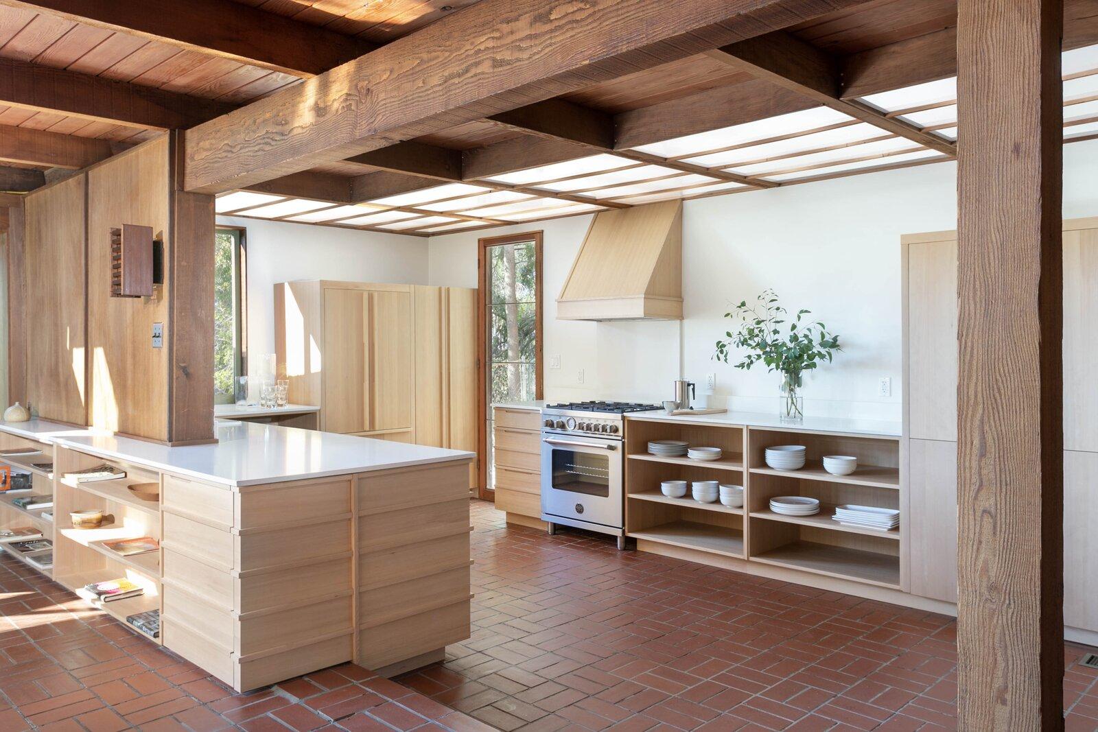 Nhà bếp Killion Residence