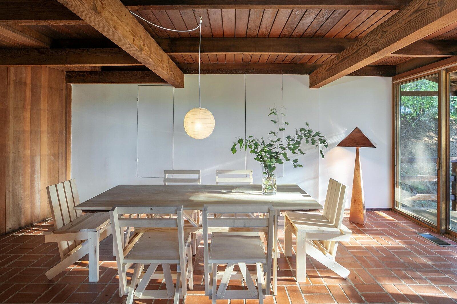 Phòng ăn Killion Residence