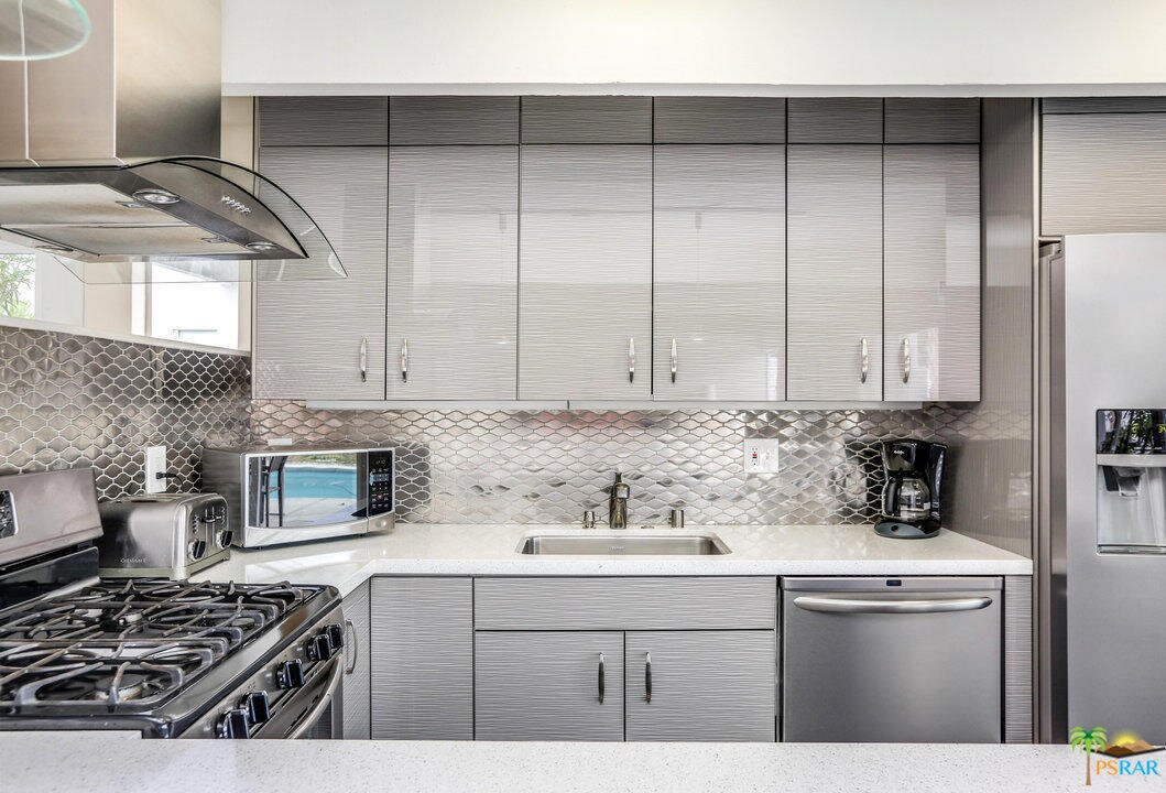 Before: Kitchen in Alexander Home by Lilly Kim