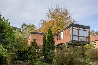 A British Architect's Picturesque Prefab Seeks £1.2M