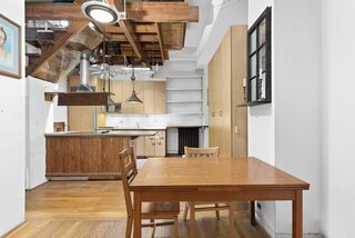 Scoop Up This Loft-Style Apartment in Manhattan for $345K