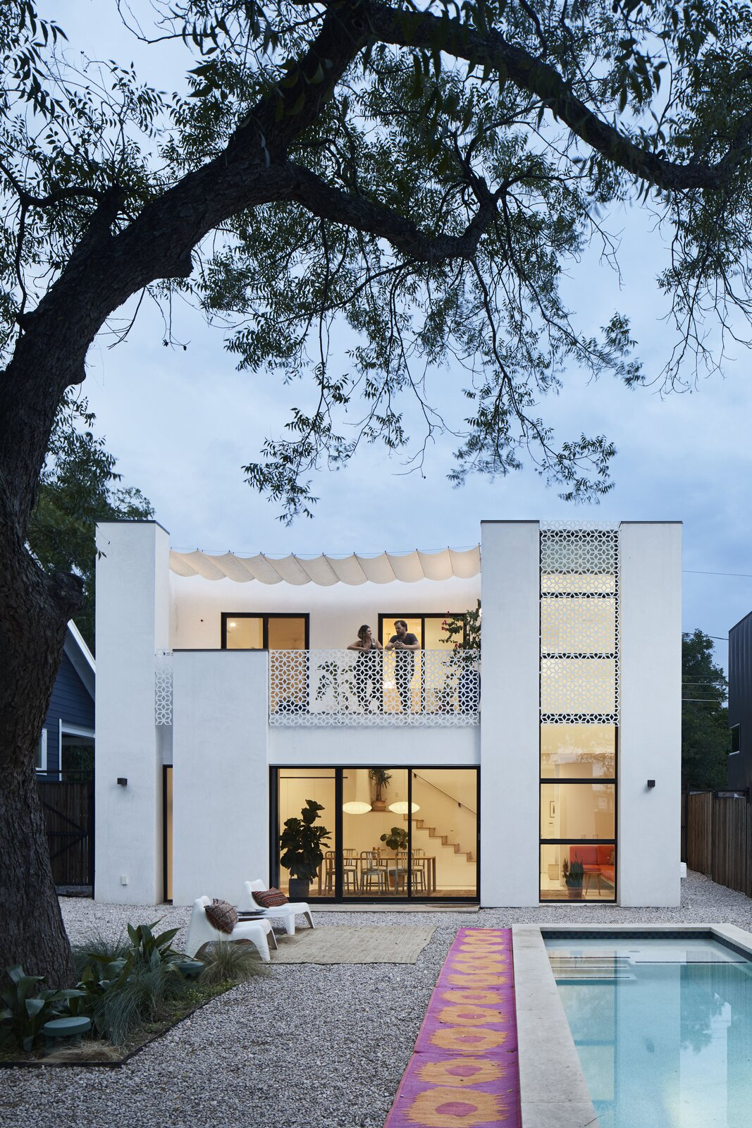 Austin home renovation-Bercy Chen Studio LP