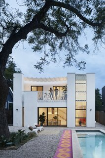 In Texas, a Moorish-Inspired Residence Riffs on Old-World Architecture