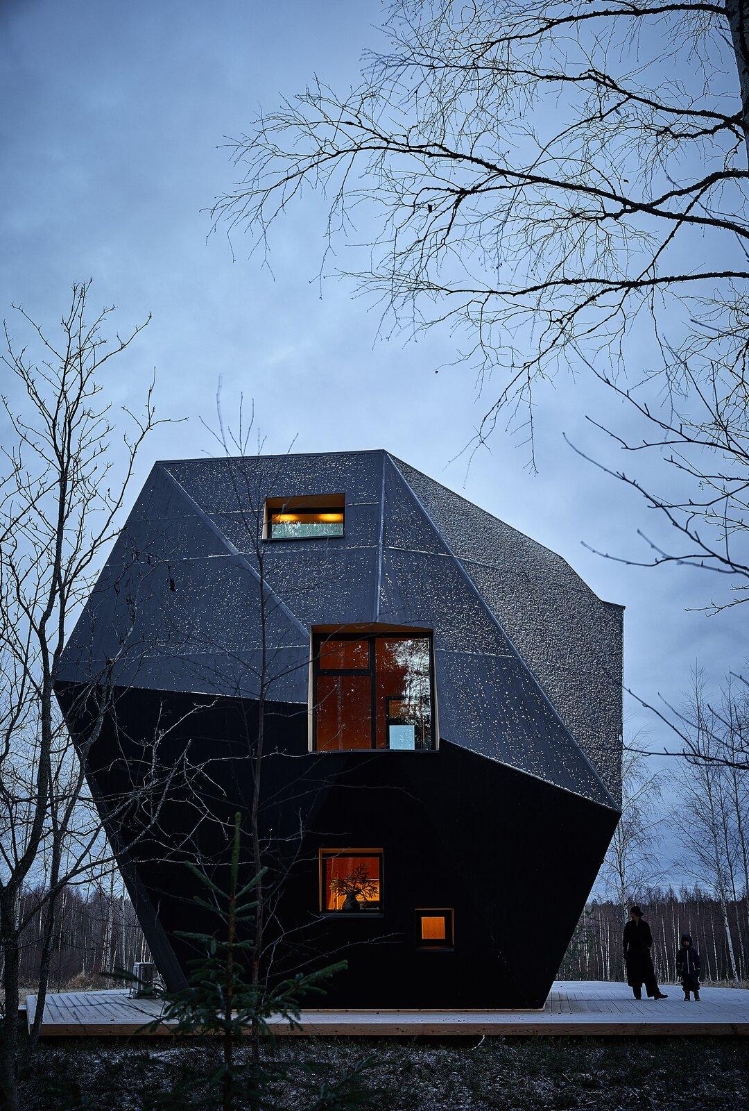 The Meteorite-Ateljé Sotamaa