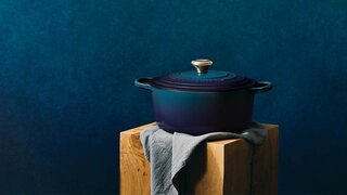 We Can't Wait to Get Our Hands On Le Creuset's New Color