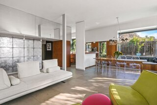 A 1960s L.A. Home Designed by Protégés of Richard Neutra Asks $2.4M