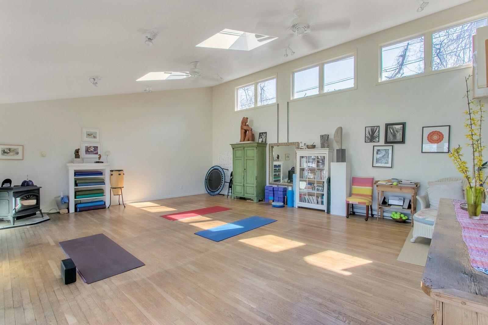 Grace Knowlton Estate studio