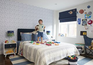 How to Design a Room That Grows Up With Your Kids
