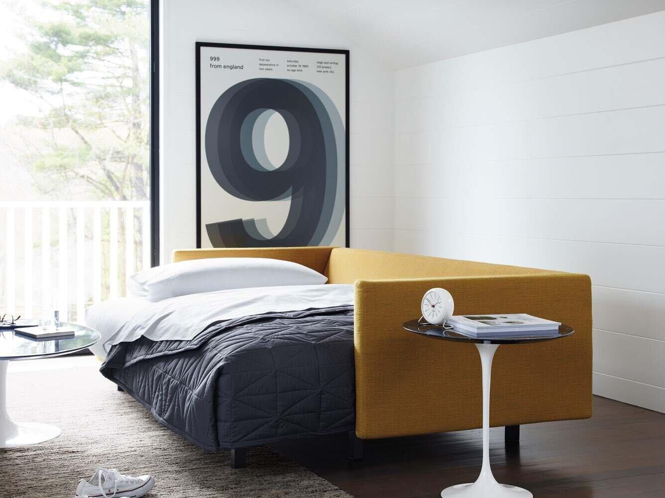 Best modern sleeper sofas
