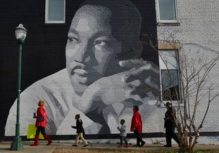 Across the U.S., Streets Named After Martin Luther King Jr. Remain a Battleground for Equality