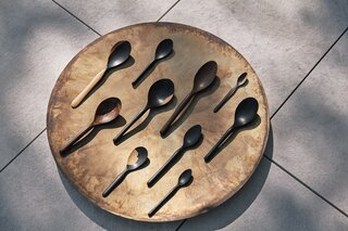 Obakki's New Collection of Handcrafted Bowls and Spoons Reveals the Beauty of Slow Design
