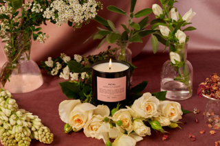 These 13 Candles Will Bring That Spring Feeling Indoors