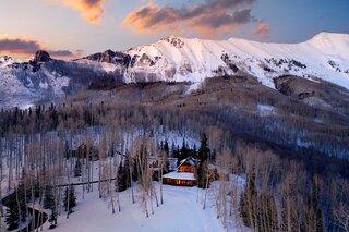 Tom Cruise Lists His Grand Colorado Retreat for $39.5M
