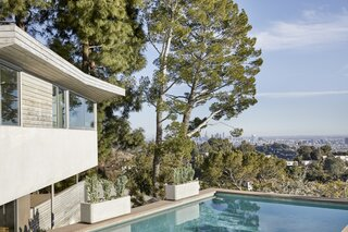 An Award-Winning Home in the Hollywood Hills Is Up for Grabs at $4.2M
